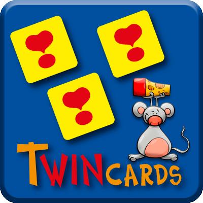 Online-Game: Finde die Kartenpaare